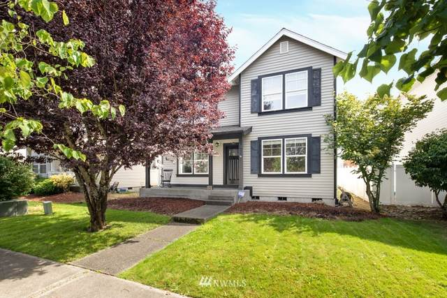 2227 Tolmie Street, Dupont, WA 98327 (#1655646) :: Becky Barrick & Associates, Keller Williams Realty