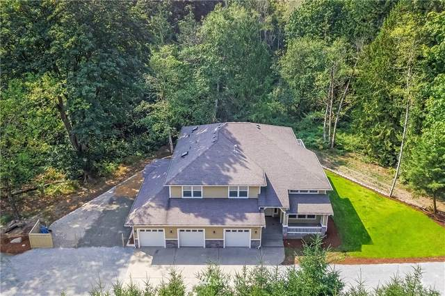 1225 Cooper Point Road NW, Olympia, WA 98502 (#1655658) :: Ben Kinney Real Estate Team