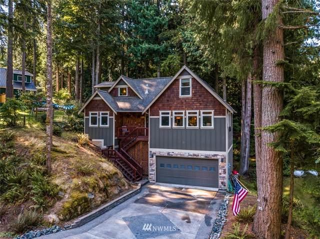 16 Jasper Ridge Lane, Bellingham, WA 98229 (#1655659) :: NW Homeseekers