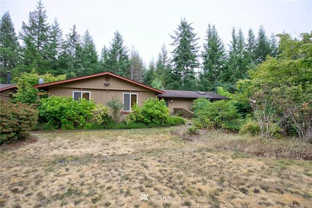 210 W Beerbower Road, Elma, WA 98541 (#1655663) :: Mike & Sandi Nelson Real Estate
