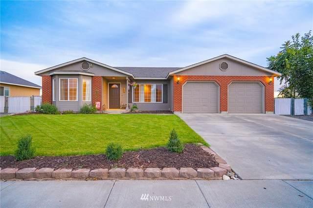 133 Fairmont Lane, Moses Lake, WA 98837 (MLS #1655686) :: Nick McLean Real Estate Group