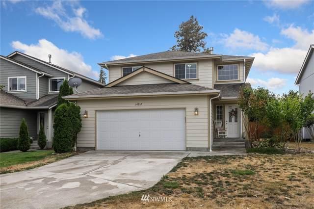 14957 Mountain View Court SE, Yelm, WA 98597 (#1655708) :: Northwest Home Team Realty, LLC