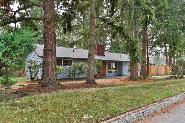 15561 SE 4th Street Street, Bellevue, WA 98007 (#1655744) :: NextHome South Sound
