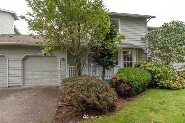 405 Spencer Lane, La Conner, WA 98257 (#1655758) :: NW Home Experts