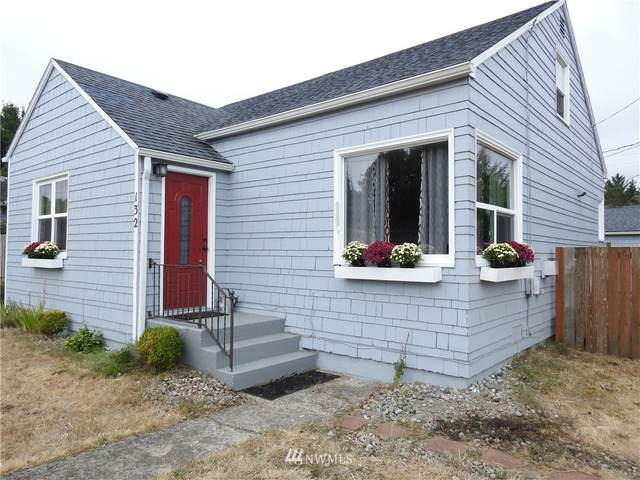 132 Main Street, Ilwaco, WA 98624 (#1655775) :: Ben Kinney Real Estate Team