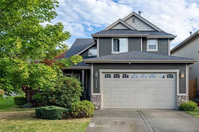13822 170th Street E, Puyallup, WA 98374 (#1655782) :: McAuley Homes