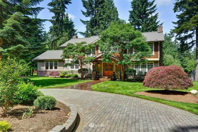 14146 182nd Avenue NE, Woodinville, WA 98072 (#1655792) :: Better Properties Lacey