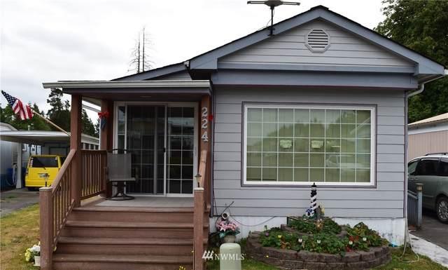 1313 Harrison Avenue #224, Centralia, WA 98531 (#1655803) :: McAuley Homes