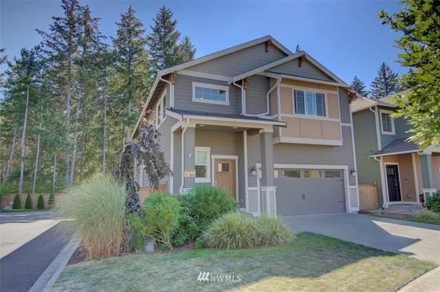 8965 Corona Street NE, Lacey, WA 98516 (#1655809) :: McAuley Homes