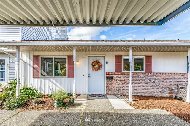 4214 84th Street NE #10, Marysville, WA 98270 (#1655825) :: Pickett Street Properties