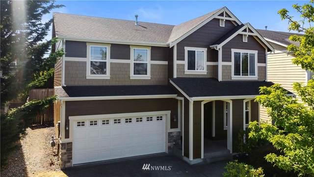 18508 112th Avenue E, Puyallup, WA 98374 (#1655829) :: McAuley Homes