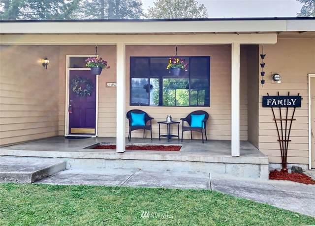 3875 Hoadly Street SE, Tumwater, WA 98501 (#1655834) :: Ben Kinney Real Estate Team