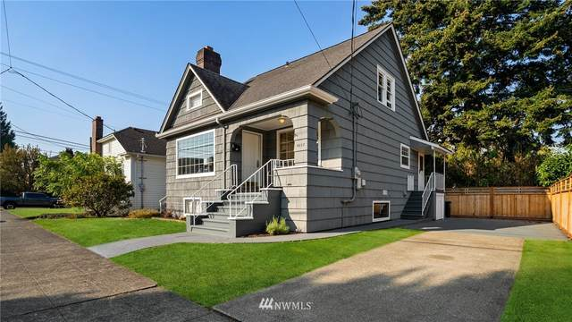4607 Woodlawn Avenue N, Seattle, WA 98103 (#1655836) :: NextHome South Sound
