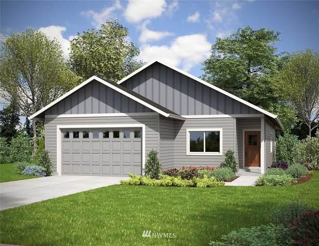 367 Briar Lane S Lot13, Tenino, WA 98589 (#1655856) :: Pacific Partners @ Greene Realty