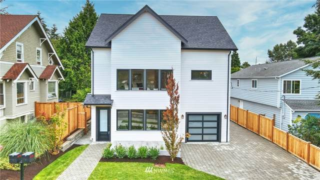 6538 11th Avenue NW, Seattle, WA 98117 (#1655859) :: Pacific Partners @ Greene Realty