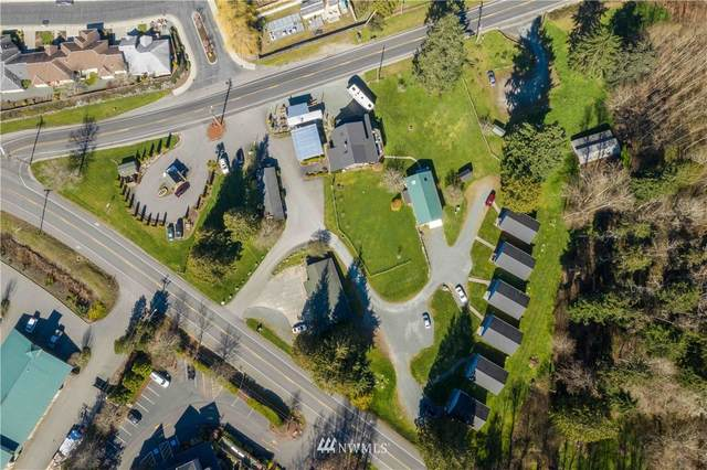 1806 Newman Road, Freeland, WA 98249 (#1655863) :: Lucas Pinto Real Estate Group