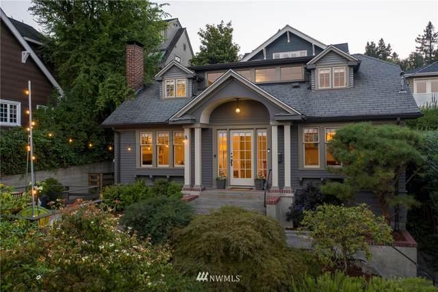1519 38th Avenue, Seattle, WA 98122 (#1655872) :: McAuley Homes