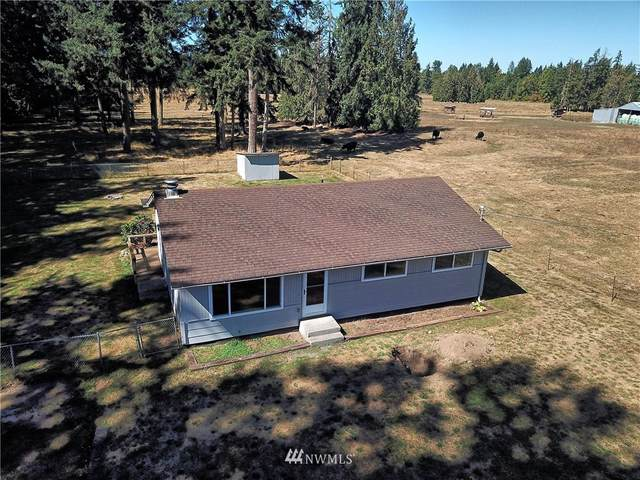 31926 8th Avenue E, Roy, WA 98580 (#1655873) :: McAuley Homes