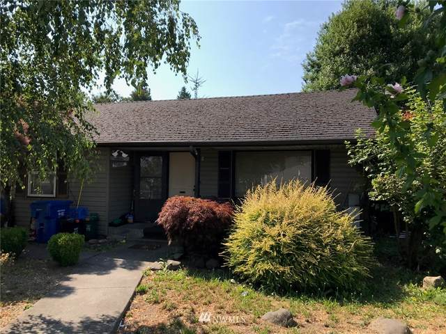 2425 SW Barton Street, Seattle, WA 98106 (#1655874) :: Mike & Sandi Nelson Real Estate