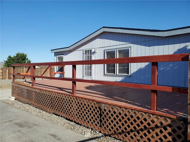 108 Thunderbird Way SW, Mattawa, WA 99349 (MLS #1655896) :: Nick McLean Real Estate Group