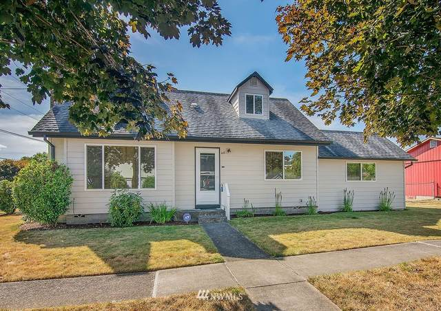 345 Allen Avenue SE, Castle Rock, WA 98611 (#1655917) :: Ben Kinney Real Estate Team
