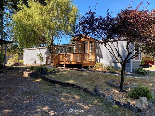 2958 NW Mountain View Road B, Silverdale, WA 98383 (#1655924) :: Northwest Home Team Realty, LLC