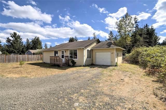 132 E Belwood Lane, Allyn, WA 98524 (#1655948) :: Ben Kinney Real Estate Team