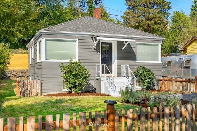 4433 40th Avenue SW, Seattle, WA 98116 (#1655951) :: Mike & Sandi Nelson Real Estate