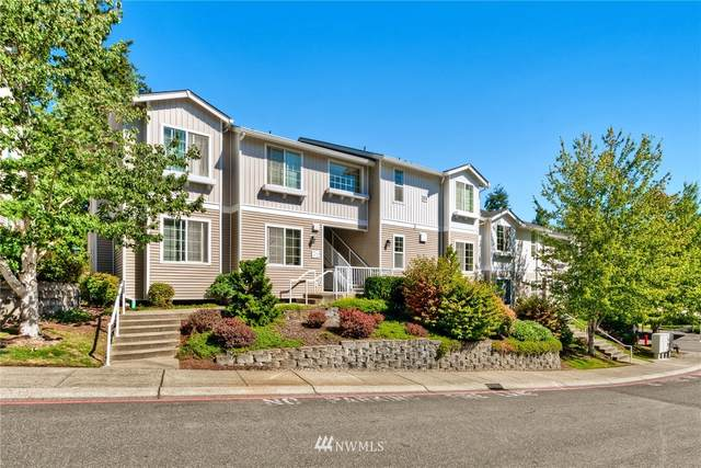 2918 SE 8th Street #1125, Renton, WA 98058 (#1655959) :: Alchemy Real Estate