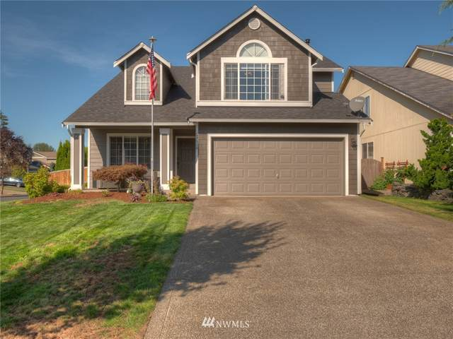 19018 92nd Avenue E, Puyallup, WA 98375 (#1655981) :: Better Homes and Gardens Real Estate McKenzie Group
