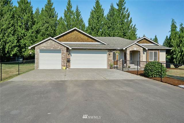 22913 Arlington Heights Road, Arlington, WA 98223 (#1655983) :: Ben Kinney Real Estate Team