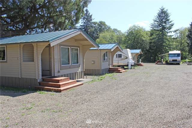 7 Riverview Drive, Humptulips, WA 98552 (MLS #1655986) :: Community Real Estate Group