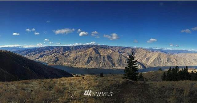 0 Miracle Road, East Wenatchee, WA 98802 (#1655995) :: Better Properties Lacey