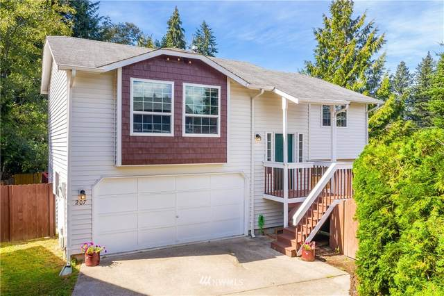 207 N Cabot Road, Everett, WA 98203 (#1656007) :: Ben Kinney Real Estate Team