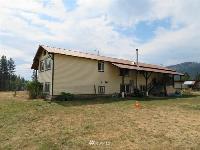 102 State Street, Republic, WA 99166 (#1656048) :: McAuley Homes