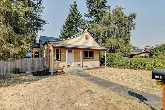 4615 88th St NE, Marysville, WA 98270 (#1656071) :: Ben Kinney Real Estate Team
