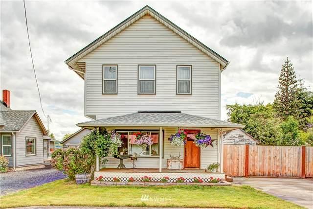 112 Dieckman Road, Chehalis, WA 98522 (#1656077) :: Better Properties Lacey