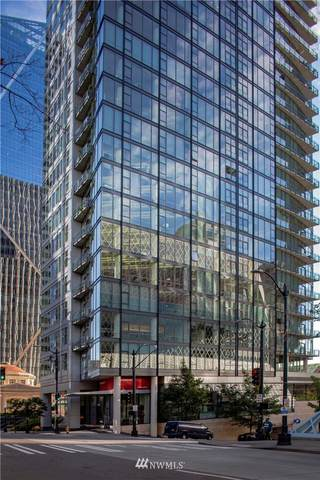 909 5th Avenue #502, Seattle, WA 98164 (#1656082) :: NextHome South Sound