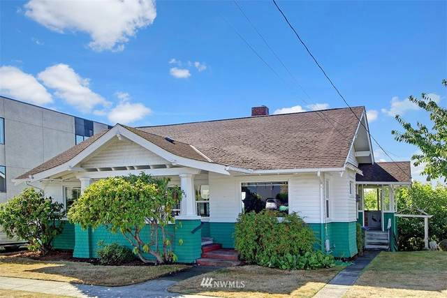 222 3rd Avenue S, Edmonds, WA 98020 (#1656114) :: Better Homes and Gardens Real Estate McKenzie Group