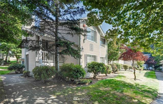 19230 Forest Park Drive NE H125, Lake Forest Park, WA 98155 (#1656126) :: Better Homes and Gardens Real Estate McKenzie Group