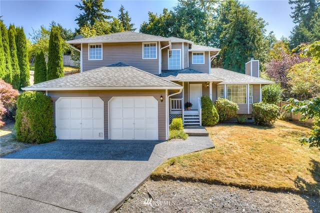 2019 S 279th Place, Federal Way, WA 98003 (#1656141) :: NW Home Experts