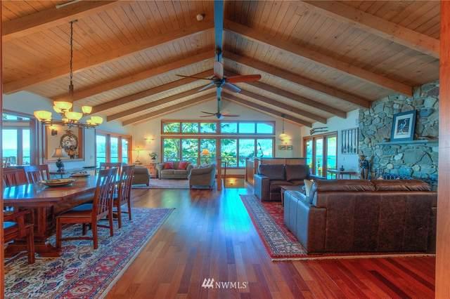 563 Leeward Lane, Orcas Island, WA 98245 (#1656162) :: Better Properties Lacey