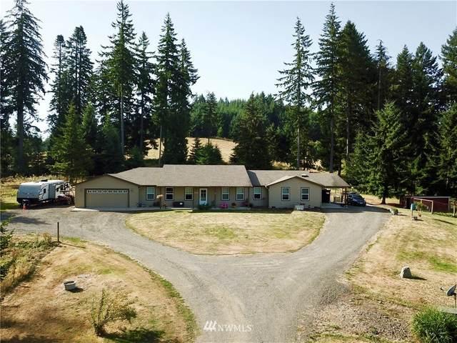 371 Dahlman Road, Castle Rock, WA 98611 (#1656170) :: Ben Kinney Real Estate Team