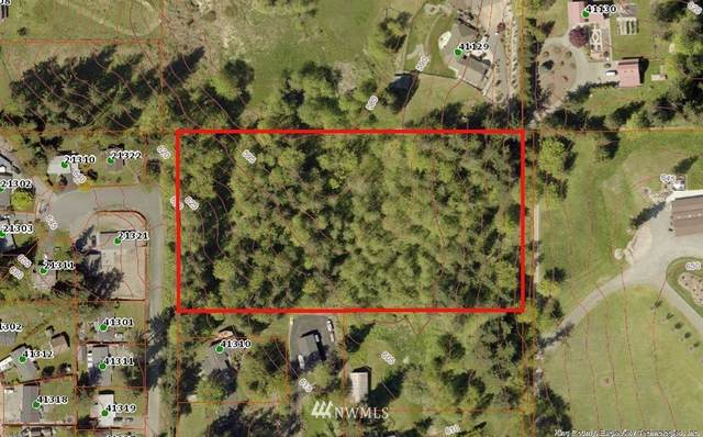 41100 214th Avenue SE, Enumclaw, WA 98022 (#1656181) :: Better Homes and Gardens Real Estate McKenzie Group