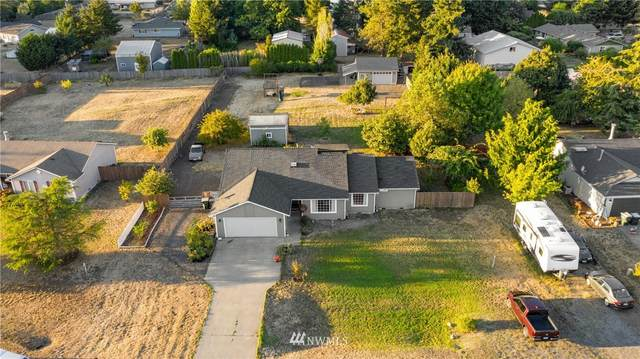 9012 Applegate Loop SW, Rochester, WA 98579 (#1656198) :: Alchemy Real Estate
