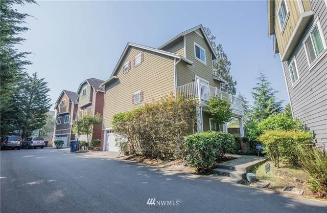 15408 14th Ave W, Lynnwood, WA 98087 (#1656218) :: Ben Kinney Real Estate Team