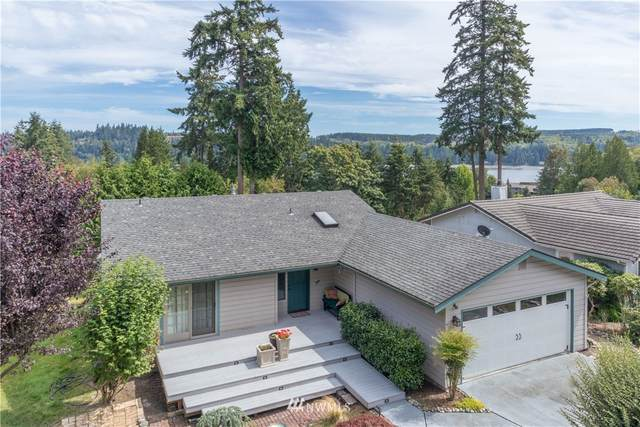 132 Gamble Lane, Port Ludlow, WA 98365 (#1656222) :: Pacific Partners @ Greene Realty