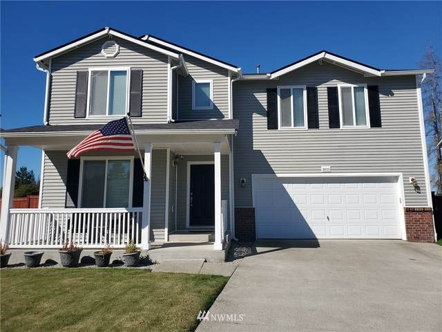 20111 Dakota Court SW, Centralia, WA 98531 (#1656237) :: Urban Seattle Broker