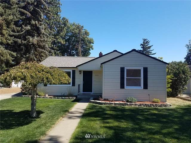 800 S Douglas Street, Ellensburg, WA 98926 (#1656240) :: Better Homes and Gardens Real Estate McKenzie Group