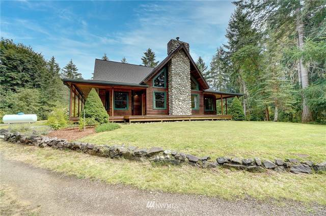 17905 69 Th Street NW, Vaughn, WA 98394 (#1656245) :: Pacific Partners @ Greene Realty